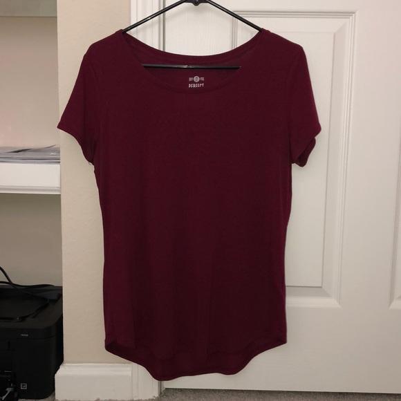 SO Tops - Women's junior T-Shirt
